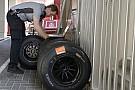 Pirelli usará un auto antiguo para probar neumáticos de 2017