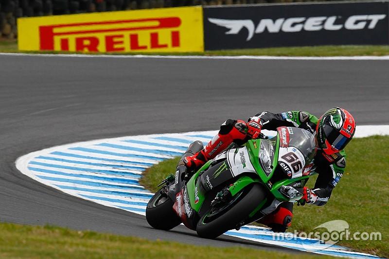 川崎:MotoGP对我们来说太贵了