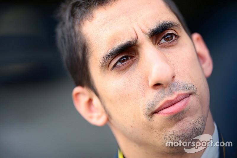 En Uruguay, tres chicanas más para la Fórmula E