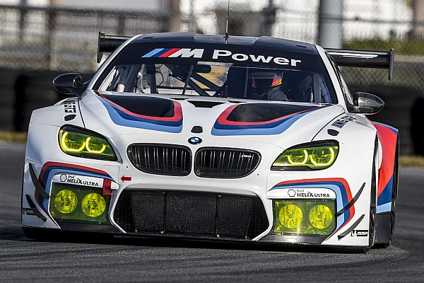 BMW launches factory GT programme in Australia