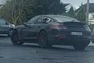 Gespot: Porsche Panamera (2016) laat afgeslankte kont zien