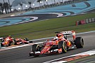 A chi non piace la Ferrari baricentro del Circus?