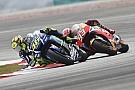 Rossi retira su apelación por la sanción en Sepang