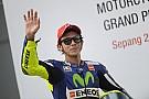 Ufficiale: Valentino Rossi ha ritirato il ricorso al Tas