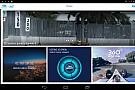 I video a 360 gradi ora disponibili sulla App della F.E