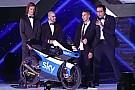 Ecco la nuova livrea dello Sky Racing Team VR46