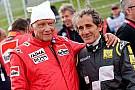 Prost: 'Lauda en Wolff hebben me om raad gevraagd'