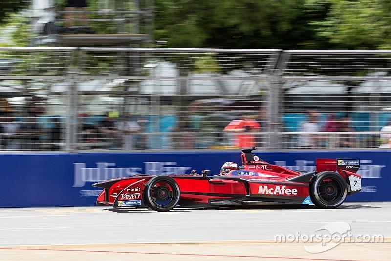 Exclusief: Dragon Racing wordt constructeur in de Formule E