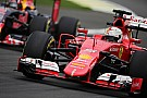 Ferrari says staff must be 'terrified' of failure next year