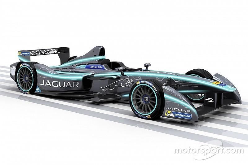Jaguar vuelve a una categoría internacional