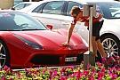 Marchionne: Vettel
