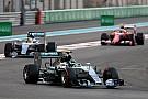 Mercedes: Ferrari не имеет отношения к хищению информации