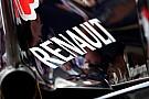 Renault - Le soutien d'Ilmor sera visible en piste dès 2016