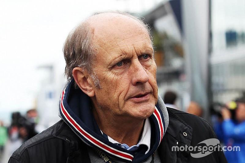 """Stuck über Terminkollision F1/Le Mans: """"Wie dumm kann man sein?"""""""