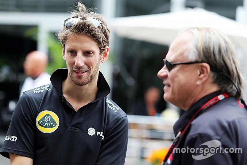 Грожан не теряет надежду попасть в Ferrari