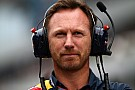 Horner: Geen spijt van kritiek op Renault