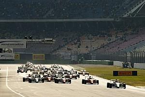 Formel 4 News Bereits mehr als 50 Teilnehmer: Formel 4 ändert Wochenend-Format