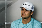 Brasil no está en condiciones de gastar en la Fórmula E, dice Piquet Jr.