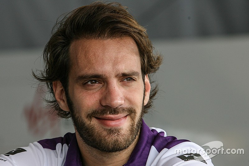 Vergne no guarda rencor a Haas