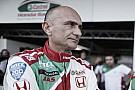 Tarquini escluso dal programma ufficiale Honda!