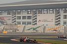 Karthikeyan ne croit pas à un retour de la F1 en Inde