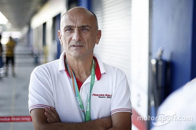 "Tarquini asevera que Honda le dijo que era ""demasiado viejo"""