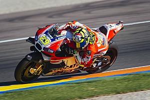 MotoGP 突发新闻 杜卡迪2016赛季目标:至少两个分站冠军