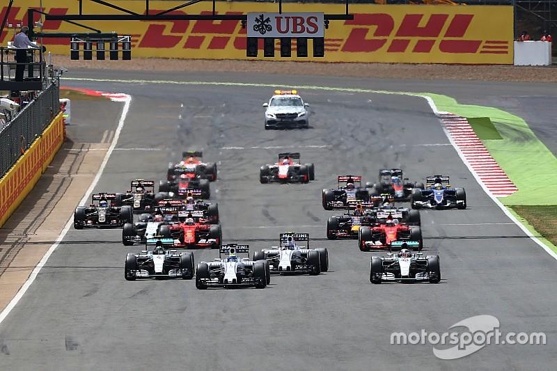 La BBC abandonne la F1, Channel 4 prend le relais