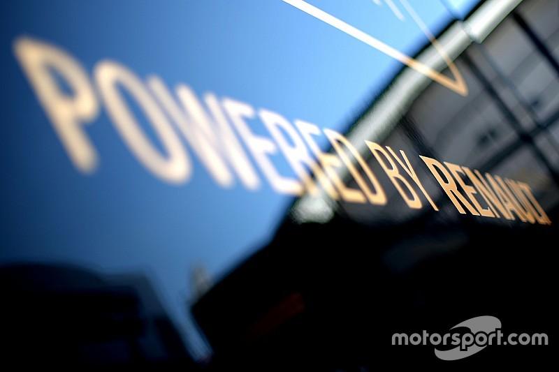 Overname Lotus door Renault eindelijk afgerond