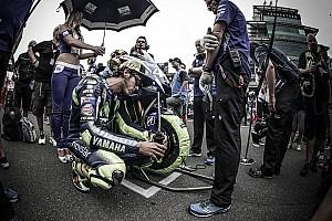 MotoGP Contenu spécial Bilan 2015 - Valentino Rossi, la performance sans la récompense