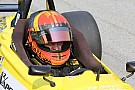 Lastochkin switches to Cape for sophomore USF2000 season
