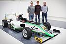 Zoon Gachot tekent deal met F4-team van Schumacher
