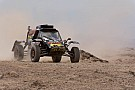 Tom Coronel ci ripensa: altra Dakar con il buggy