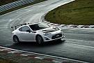 Toyota GT86 krijgt afgeslankt broertje met 216 pk