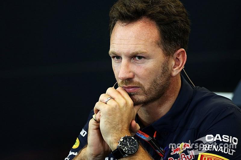 """Motor independiente, es necesario para el """"equilibrio"""" de la F1, dice Horner"""