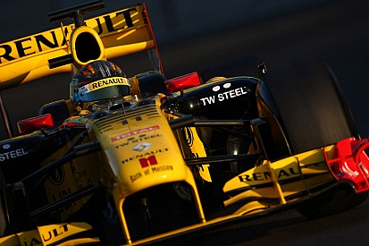 How to buy a $100million F1 team for just one pound