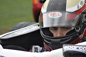 USF2000 Interview Telitz keeping himself busy after solid USF2000 season