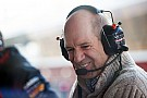 Newey admits LMP1 interest, but remains committed to Red Bull