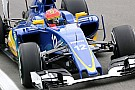 New Sauber F1 car will be