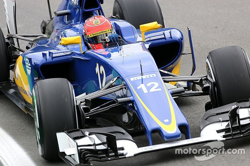 """New Sauber F1 car will be """"very different"""""""