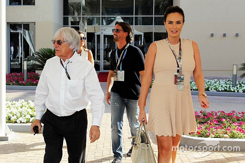 Inside Line F1 Podcast: A 'Ecclestone' steps down