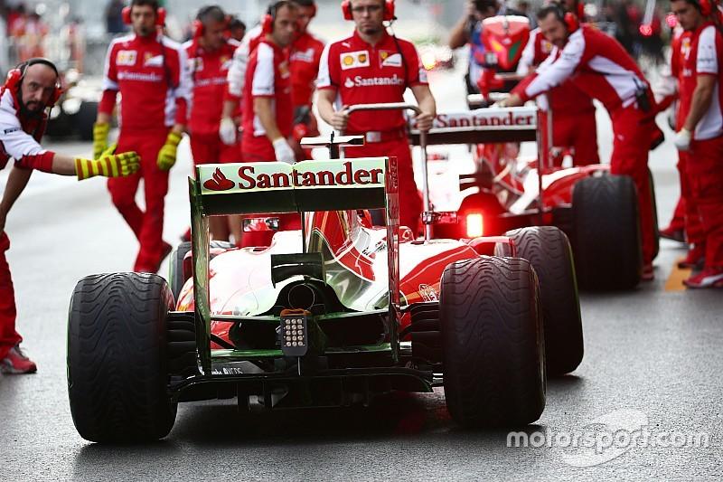 """Minardi: """"400 miljoen en 1000 man voor twee auto's, dat is absurd!"""""""