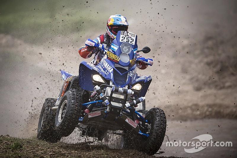 El regreso de Marcos Patronelli al Dakar