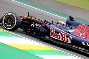 Formula 1 Rumor Anteprima: la Toro Rosso-Ferrari con il passo lungo!