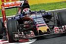 Toro Rosso использует длинную базу для STR11