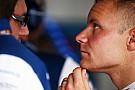Bottas ve a Williams capaz de retar a Mercedes y Ferrari