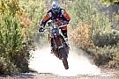 داكار: برايس يفوز بالمرحلة الثانية في فئة الدرّاجات الناريّة