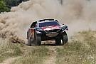 Rallye Dakar: Sebastien Loeb gewinnt 2. Etappe und holt Gesamtführung