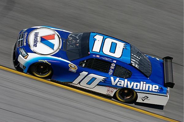 Patrick Carpentier - Le pilotage d'une NASCAR Sprint Cup (1/2)