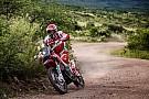 Dakar, Moto: Barreda penalizzato, passa Goncalves